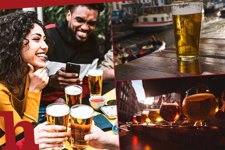 Beer Battle im Handwerk Restaurant – eine Reise durch die Bierwelt