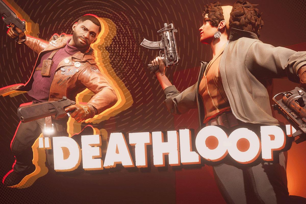 Deathloop Test – Explosive Action in Endlosschleife