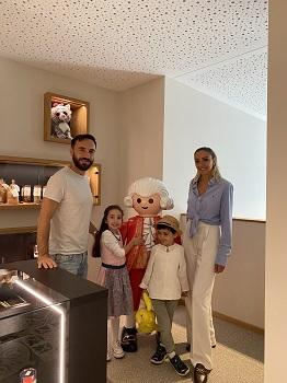 Familienhotel in Salzburg, Playmobil-Mozart