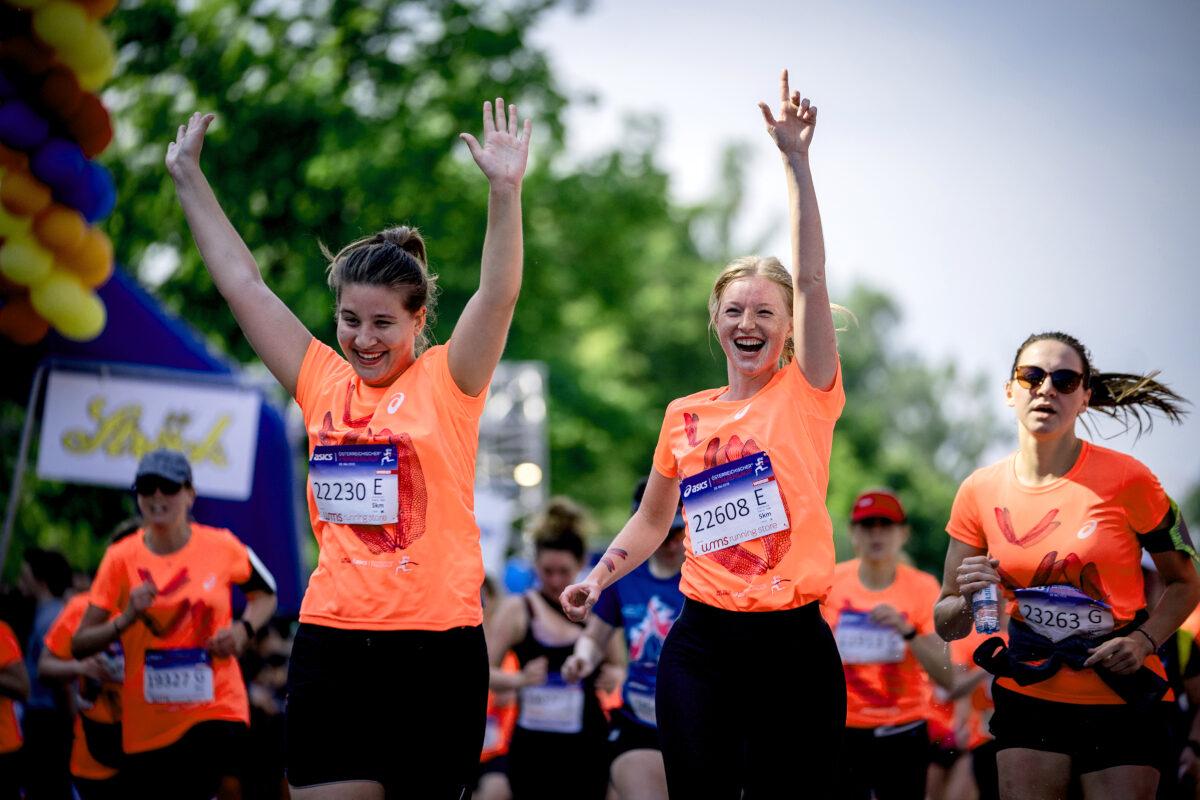 Frauenlauf 2021 – mit diesem Programm ist er wieder da!