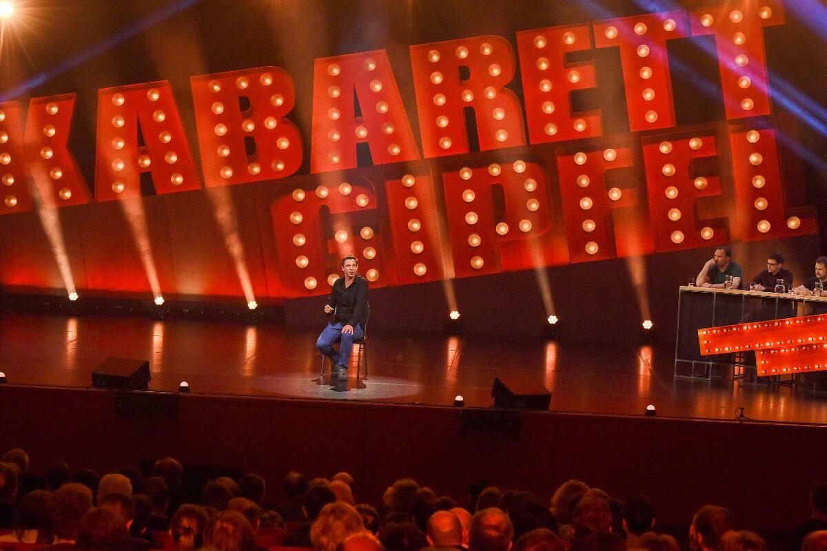 Kabarettgipfel in Wien: Das Programm beim Comeback vor Publikum