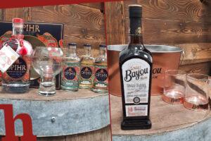 Vienna Rumfestival und Ginmarkt: Gewinn Megapaket mit Tickets