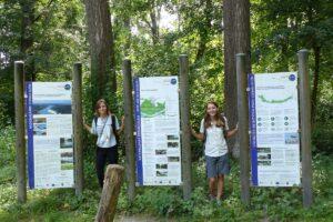 Wandern mit persönlichem Ranger im Nationalpark Donau-Auen