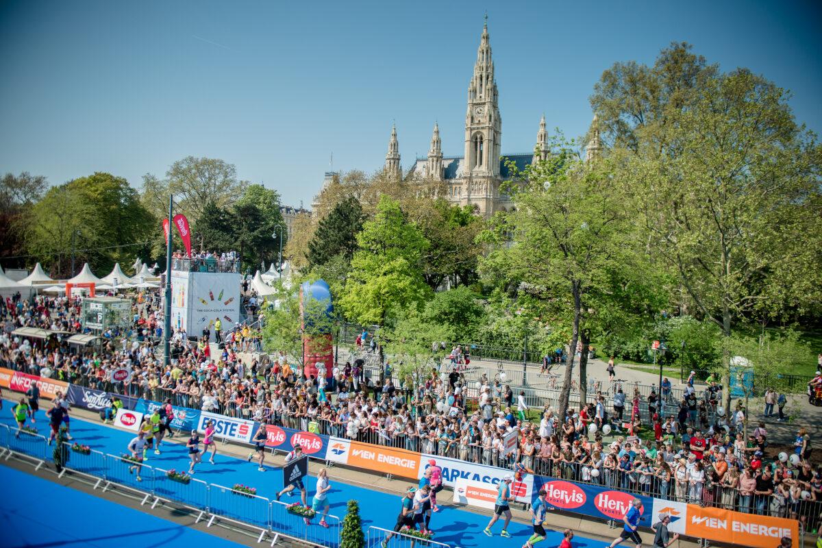 Wien Marathon 2021 – so läuft das Mega-Event diesmal ab