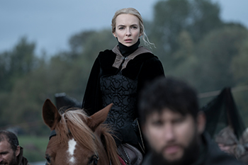 the last duel, jodie comer, action, drama, historienfilm