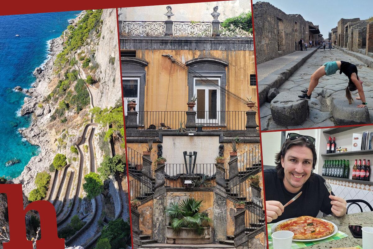 Neapel: Die 18 günstigsten Tipps für deine Reise