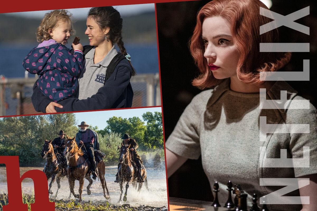 20 Netflix-Miniserien, die dich garantiert fesseln