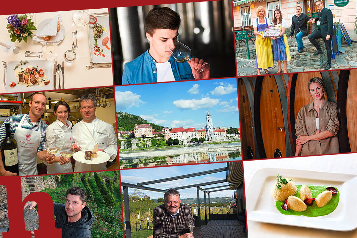 Wachau Gourmet Festival 2021 – das heurige Genuss-Programm